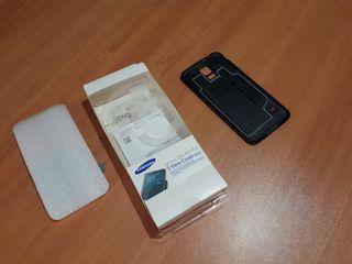 Tapa trasera Samsung S5