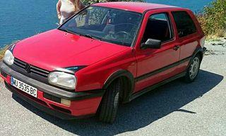 Volkswagen Golf gti 1992