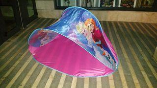 Paraviento / parasol Princesas Disney