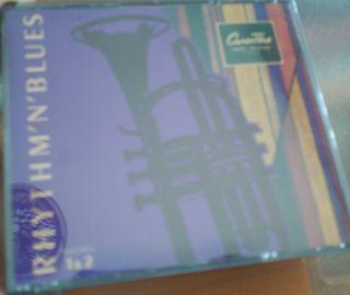 Cd musica blues