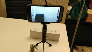 Fotopro EP2 minitrípode smartphone y cámaras
