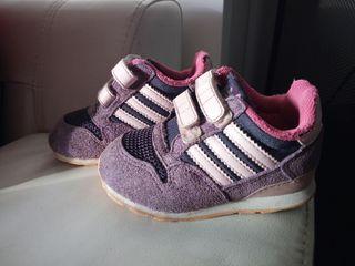 Por 20 Segunda Zapatillas Mano Adidas Deportivas 5 Bebe De 2 Talla doxerCB