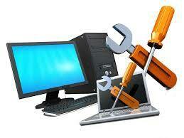 Montaje - Reparación ordenador - presupuestos