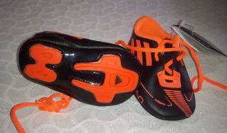 Zapatillas bebe Adidas