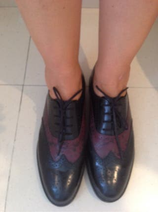 Zapato martineli mujer