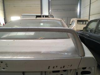 ALERON TRASERO BMW 850