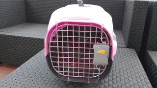 trasportin para mascotas