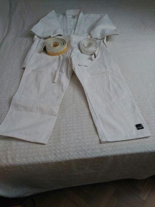 uniforme karate