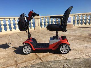 Alquiler de Sillas de ruedas en Chipiona