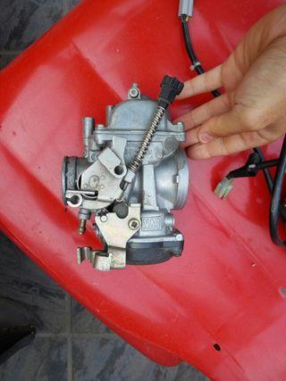 carburador cvk