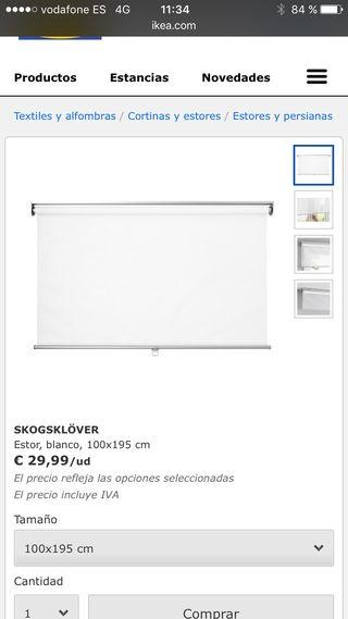 Stor Enje Ikea