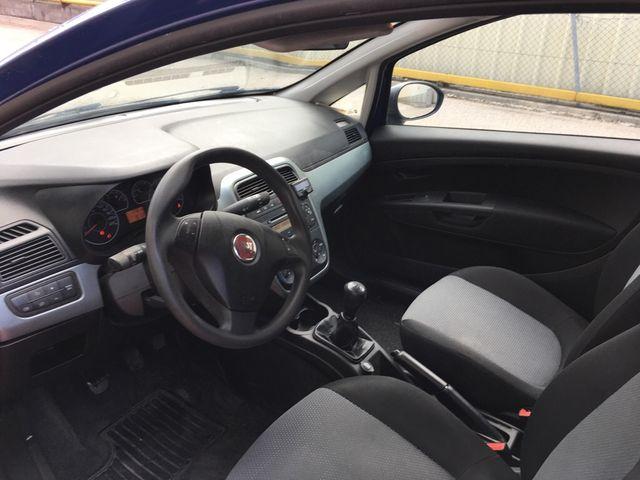 Fiat Punto 2011 van 1.3 multijet 75 cv