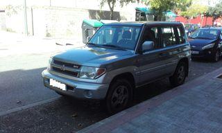 Mitsubishi Montero IO 2003