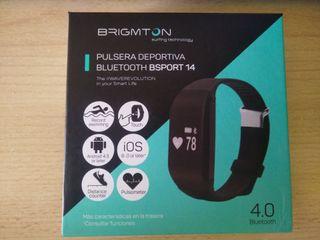 Pulsera deportiva Brigmton BSPORT 14