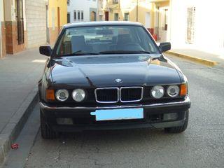 Bmw Serie 7 1992
