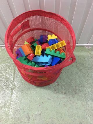 Lego Construcciones