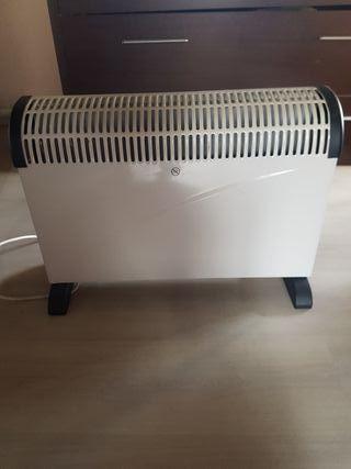 calefacciones