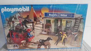 Playmobil 4431