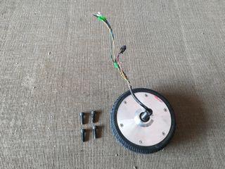 rueda hoberboard