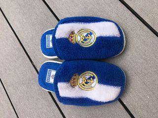 Zapatillas niño Real Madrid