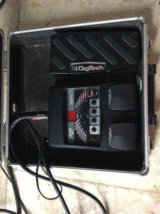 Pedalera Digitech RP90