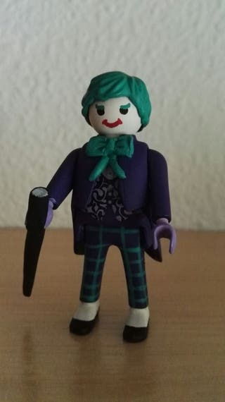 Playmobil custom Joker