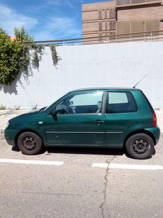 Seat Arosa 1.4 60cv