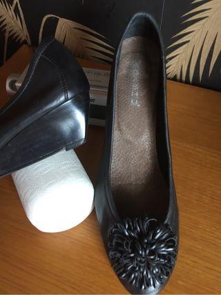 De En Mano Zapatos Bilbao Flamenco Segunda Wallapop qwOFO15Wn