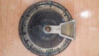 calculadora muy antigua