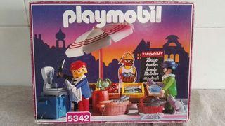 playmobil 5342