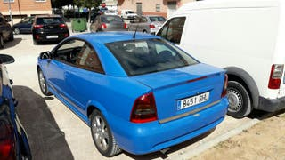 Opel coupe bertone 2006