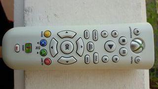 Mando multimedia Xbox 360