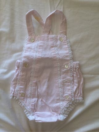 Ranita bebé 1-3 meses DULCES