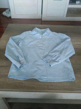 camisa nek & nek