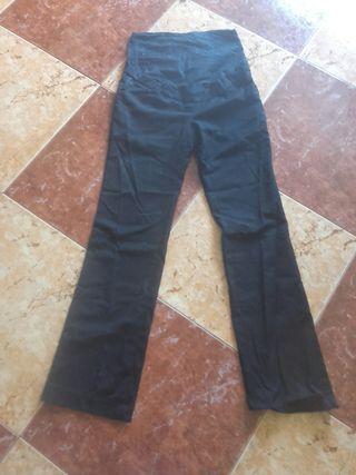pantalones de premama