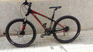 Bicicleta Giant Talon Hombre 27.5 4