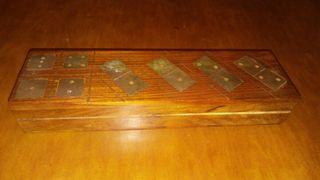 juego de dados y domino