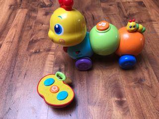 Juguetes bebe (1-3 años)