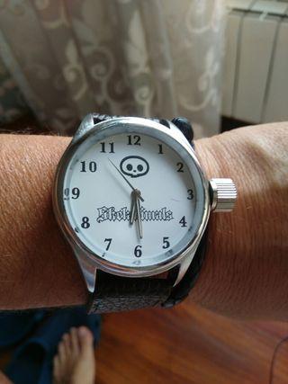 Reloj caballero con caja