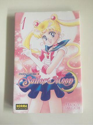 Manga - Sailor Moon