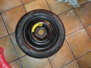 Rueda coche Rueda de repuesto marca GoodYear T145/