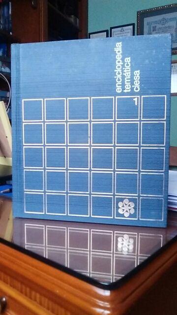 Enciclopedia temática CIESA