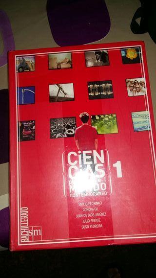 libro ciencias 1 bachillera