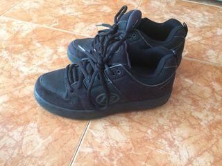Heelys, zapatillas con ruedas