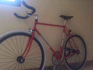 Bicicleta Fixie (Fixed) Colnago Super Classic 1981