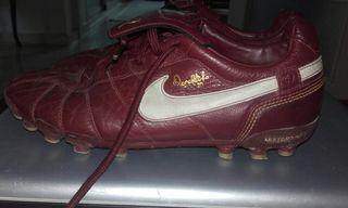 Botas de Futbol nike Ronaldinho 10