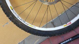 piezas bicicleta 26