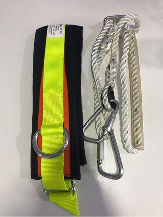 Cinturon de seguridad Mira 10F