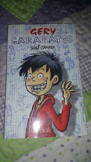 Gery Garabatos