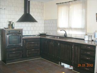 Muebles de cocina de segunda mano por 700 en for Muebles de cocina wallapop